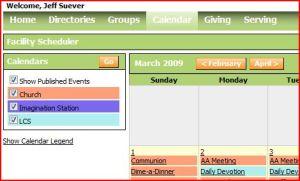 calendars-displayed